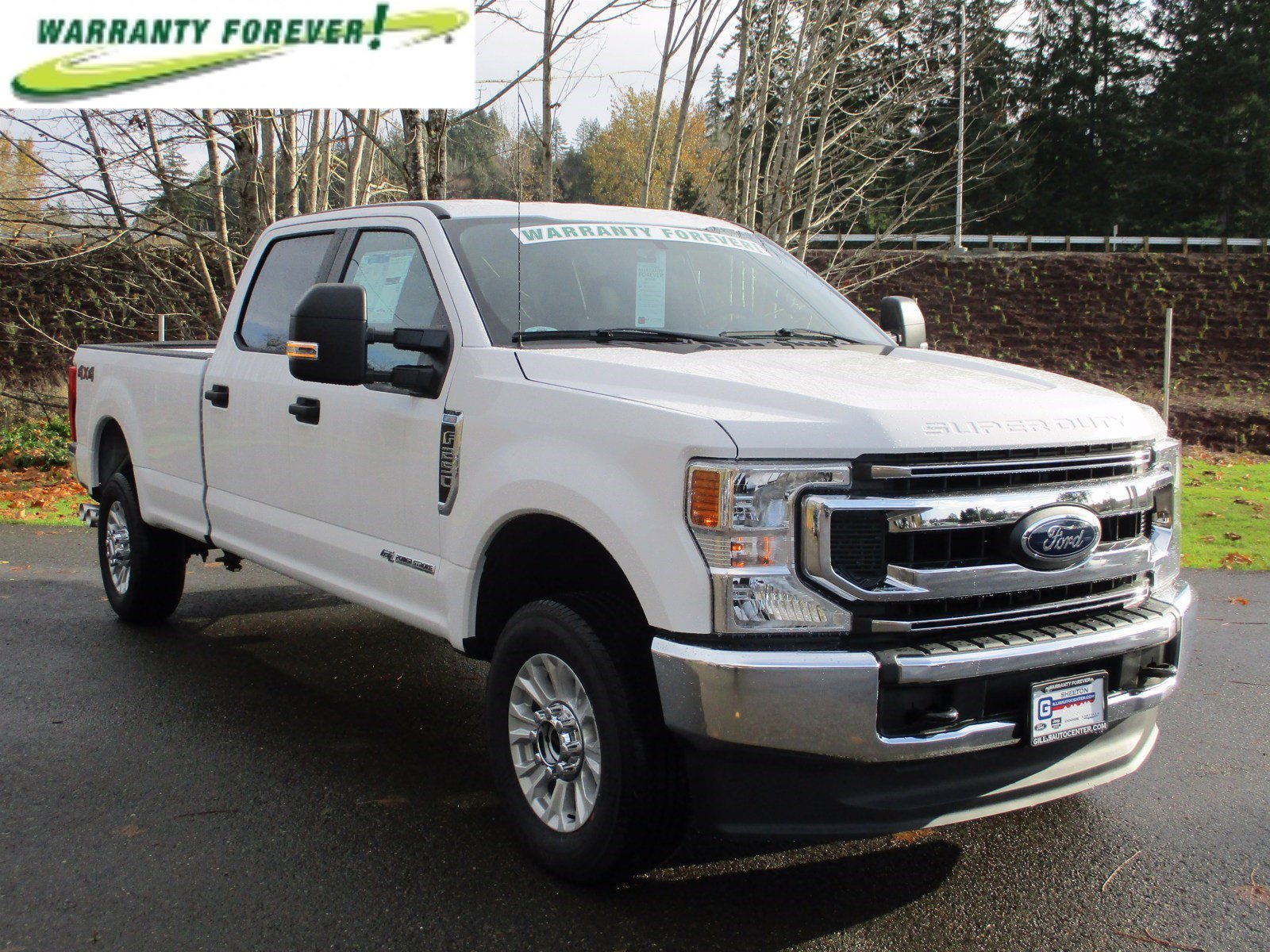 New-2020-Ford-Super-Duty-F-250-SRW-XL-4WD-Crew-Cab-8'-Box