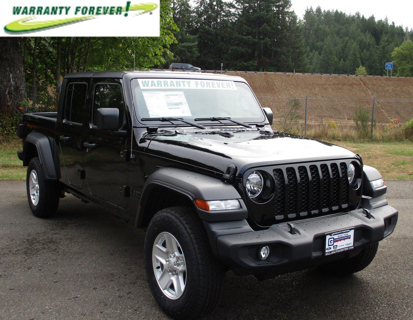 New-2020-Jeep-Gladiator-Sport-S-4x4