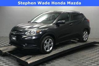 Used-2016-Honda-HR-V-2WD-4dr-CVT-EX-L-w-Navi