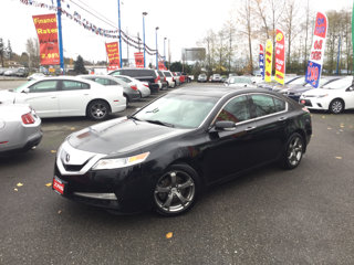 Used 2010 Acura TL 4dr Sdn 2WD Tech