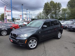 Used 2013 BMW X5 AWD 4dr xDrive35i