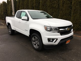 New 2017 Chevrolet Colorado 4WD Ext Cab 128.3 LT