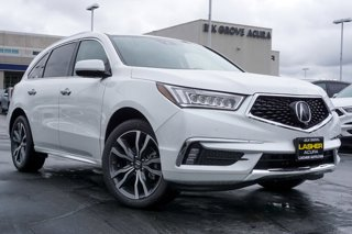 New-2020-Acura-MDX-SH-AWD-6-Passenger-w-Advance-Pkg