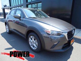 New 2019 Mazda CX-3 Sport AWD