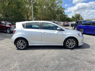 Used 2017 Chevrolet Sonic in Lakeland, FL