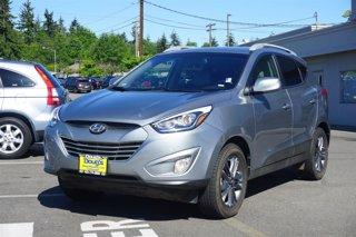 Used 2015 Hyundai Tucson AWD 4dr SE Sport Utility
