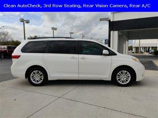 Used 2017 Toyota Sienna in Lakeland, FL