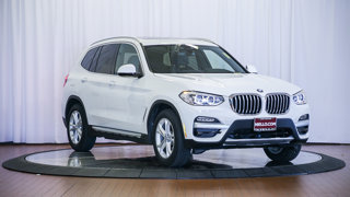 Used-2019-BMW-X3-xDrive30i-Sports-Activity-Vehicle