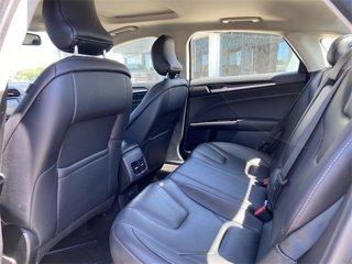 Used 2019 Ford Fusion Hybrid in Lakeland, FL