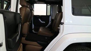 Used 2015 Jeep Wrangler Unlimited in Abilene, TX