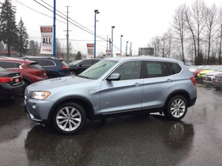 Used-2014-BMW-X3-AWD-4dr-xDrive28i