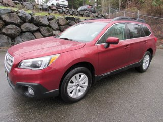 Used 2017 Subaru Outback Premium