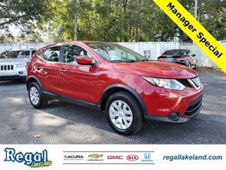 Used 2018 Nissan Rogue Sport in Lakeland, FL