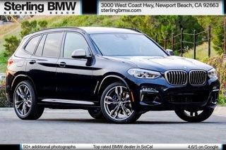 2020-BMW-X3-M40i