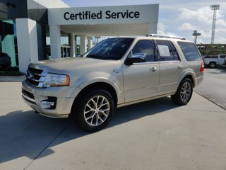 Used 2017 Ford Expedition in Lakeland, FL