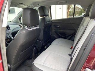 Used 2017 Chevrolet Trax in Lakeland, FL