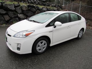 Used-2010-Toyota-Prius-5dr-HB-II