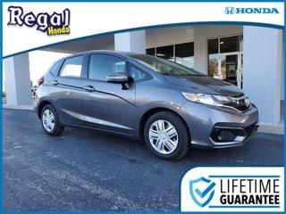 New 2020 Honda Fit in Lakeland, FL