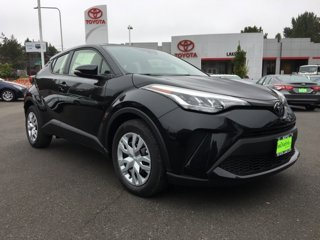 New-2021-Toyota-C-HR-LE-FWD