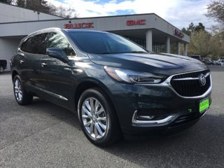 New 2020 Buick Enclave AWD 4dr Premium