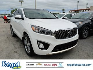 Used 2017 KIA Sorento in Lakeland, FL