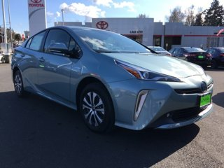 New 2020 Toyota Prius XLE AWD-e