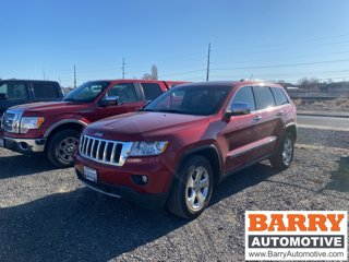 Used 2011 Jeep Grand Cherokee 4WD 4dr Limited