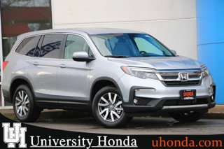 New-2020-Honda-Pilot-EX-AWD