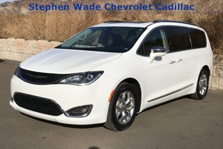 Used-2019-Chrysler-Pacifica-Limited