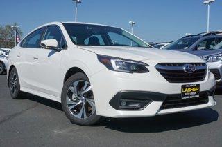 New 2020 Subaru Legacy Premium CVT 4dr Car