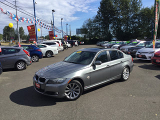 Used 2011 BMW 3 Series 4dr Sdn 328i xDrive AWD SULEV