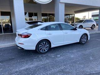 New 2020 Honda Insight in Lakeland, FL