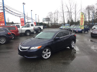 Used 2014 Acura ILX 4dr Sdn 2.0L