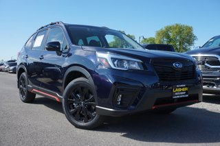 New-2020-Subaru-Forester-Sport-CVT