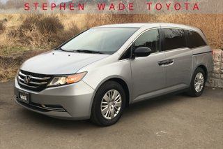 Used 2016 Honda Odyssey 5dr LX