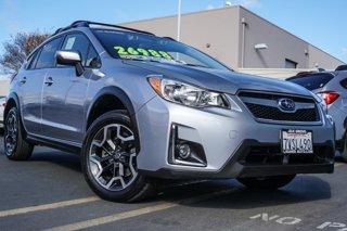 Used 2017 Subaru Crosstrek 2.0i Limited CVT Sport Utility