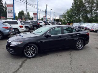 Used 2015 Acura TLX 4dr Sdn SH-AWD V6 Tech