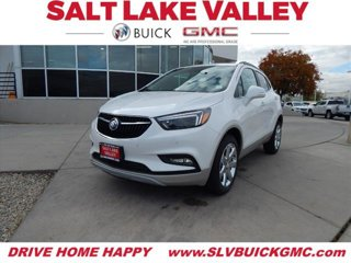 New 2020 Buick Encore AWD 4dr Essence