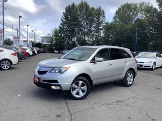 Used-2012-Acura-MDX-AWD-4dr-Tech-Pkg