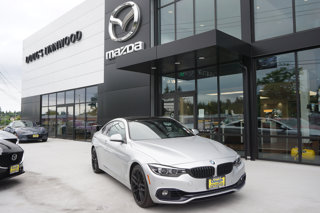 Used 2019 BMW 4 Series 440i Coupe