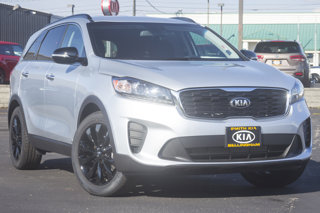 New-2019-Kia-Sorento-S-V6-AWD
