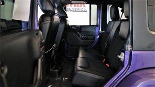 Used 2017 Jeep Wrangler Unlimited in Abilene, TX