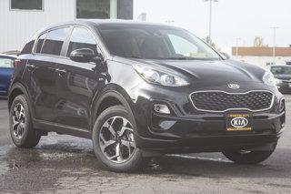 New-2020-Kia-Sportage-LX-AWD