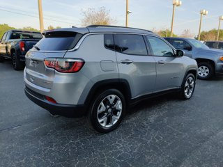 Used 2019 Jeep Compass in Lakeland, FL