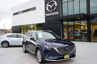 Used 2016 Mazda CX-9 FWD 4dr Grand Touring