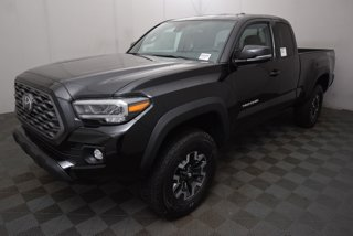 New-2020-Toyota-Tacoma-TRD-Off-Road-Access-Cab-6'-Bed-V6-AT