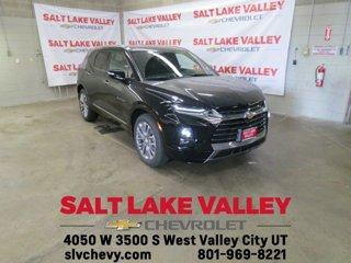 New 2020 Chevrolet Blazer AWD 4dr Premier
