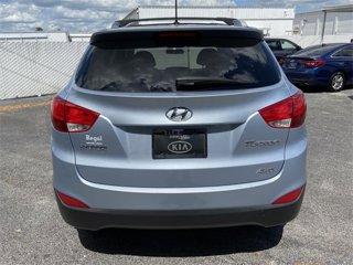 Used 2012 Hyundai Tucson in Lakeland, FL