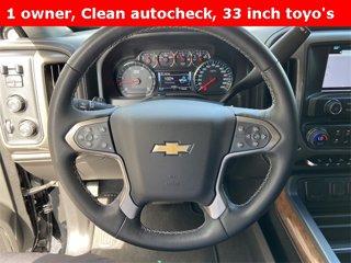 Used 2019 Chevrolet Silverado 2500HD in Lakeland, FL