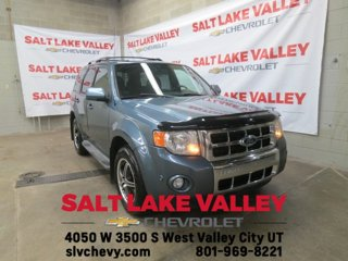 Used 2011 Ford Escape 4WD 4dr Limited